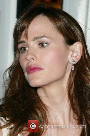Jennifer Garner Opening Night After Party for 'Cyrano de Bergerac' held at Spotlight Live - Arrivals New York City, USA...