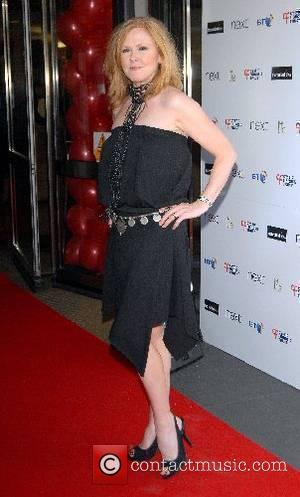 Carol Decker Cystic Fibrosis Trust Breathing Life Awards held at the Hilton London Metropole hotel - Arrivals London, England -...