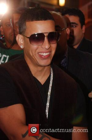 Daddy Yankee Signs Up To Reebok