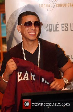 Daddy Yankee And Enrique Top Latin Chart