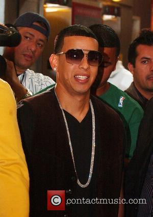 Daddy Yankee Buys Share In Pro-basketball Team