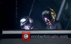 Daft Punk: We're Setting Our Own Agenda