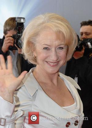 The Queen Tops New York Critics Awards