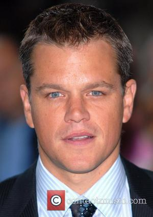 Billboard and Matt Damon