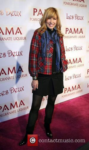 Leeza Gibbons Party to celebrate the new show Dance War: Bruno Vs. Carrie Ann at Les Deux Hollywood, California -...