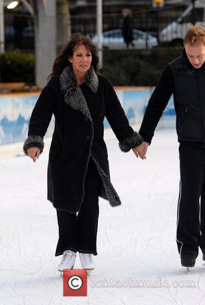 Linda Lusardi Is Latest Contestant To Leave Dancing On Ice