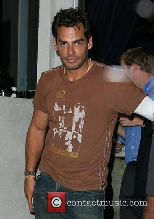 Christian Delafuente and Dancing With The Stars