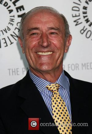 Len Goodman, Dancing With The Stars and ArcLight Cinemas