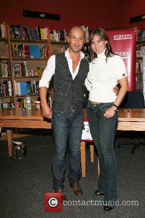 Joey Lawrence and Dancing With The Stars