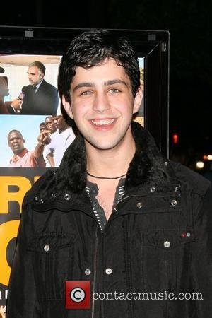 Josh Peck Director's Guild of America screening of