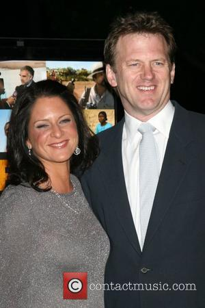 Cathy Schulman and Ted Braun Director's Guild of America screening of