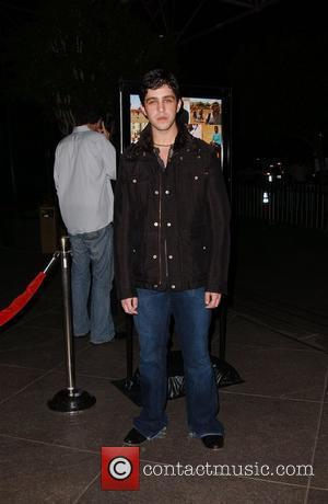 Josh Peck A Special Preview Screening of