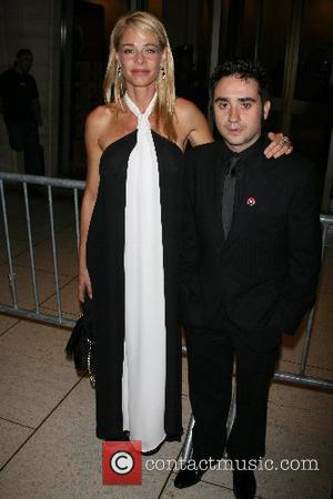 Belen Rueda and guest New York Film Festival's opening night premiere of Wes Anderson's 'The Darjeeling Limited' at Avery Fisher...