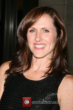 Molly Shannon Pregnant Again