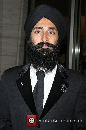 Waris Ahluwalia New York Film Festival's opening night premiere of Wes Anderson's 'The Darjeeling Limited' at Avery Fisher Hall --Arrivals...