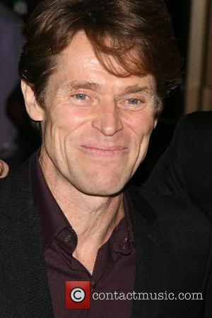 Willem Dafoe, Wes Anderson