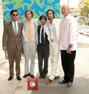Roman Coppola and Wes Anderson