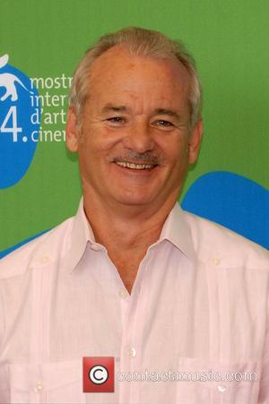 Bill Murray, Venice Film Festival