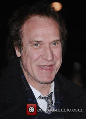 Ray Davies Premiere of 'The Darjeeling Limited' at The Odeon in Leicester Square London, England - 01.11.07