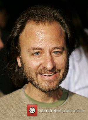Fisher Stevens 'The Darjeeling Limited' Premiere - Arrivals held at The Academy of Motion Picture Arts & Sciences Beverly Hills,...