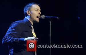 Darren Hayes Cautioned Over Racist Attack