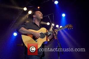 Dave Matthews Straight-faced Over Sewage Gaffe