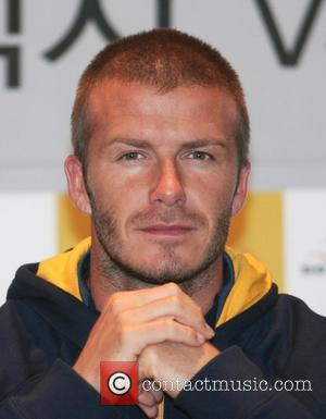 David Beckham and La Galaxy
