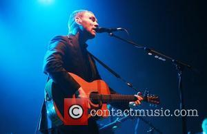 David Gray performs at the 'Wolverhampton Civic Hall' Wolverhampton, England - 09.11.07