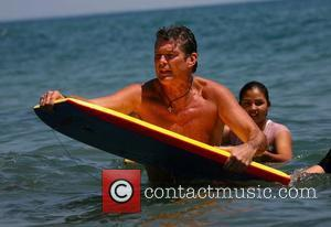 Hasselhoff's Reality Show Hook-up