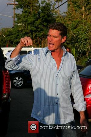 Nanny To End Hasselhoff Custody Dispute?