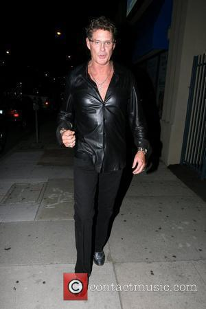 Hasselhoff: 'Am I The Antichrist?'