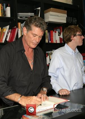 Hasselhoff's Proposition For Beckinsale