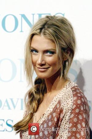 Delta Goodrem The David Jones department store's Winter 2008 Collection Launch - Arrivals Sydney, Australia - 12.02.08