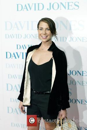 Kate Ritchie The David Jones department store's Winter 2008 Collection Launch - Arrivals Sydney, Australia - 12.02.08