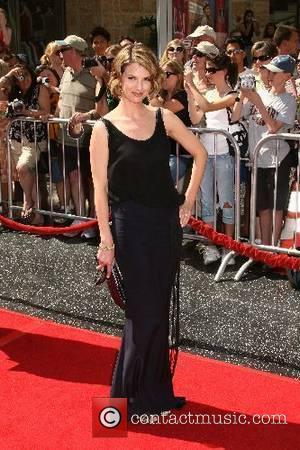 Megan Ward 34th Annual Daytime Emmy Awards - Arrivals held at Kodak Theatre Hollywood, California USA - 15.06.07