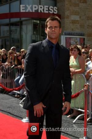 Cameron Mathison  34th Annual Daytime Emmy Awards - Arrivals held at Kodak Theatre Hollywood, California - 15.06.07