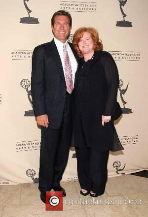 Peter Bergman and Mariellen Bergman The Academy of Television Arts & Sciences Presents the Los Angeles Daytime Emmy Nominee Reception...