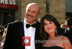 Dr Phil McGraw & wife Robin 34th Annual Daytime Emmy Awards - Arrivals Kodak Theater Hollywood, California - 15.06.07