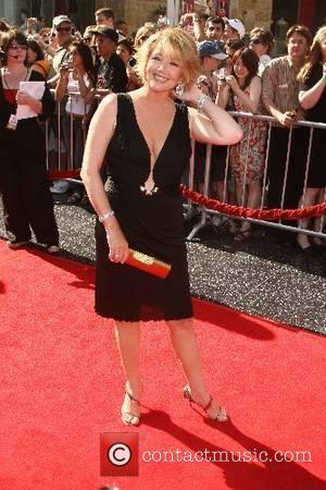 Melody Thomas Scott 34th Annual Daytime Emmy Awards - Arrivals held at Kodak Theatre Hollywood, California USA - 15.06.07