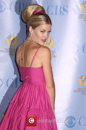 Bree Williamson 34th Annual Daytime Emmy Awards - Press Room held at Kodak Theatre Hollywood, California USA - 15.06.07