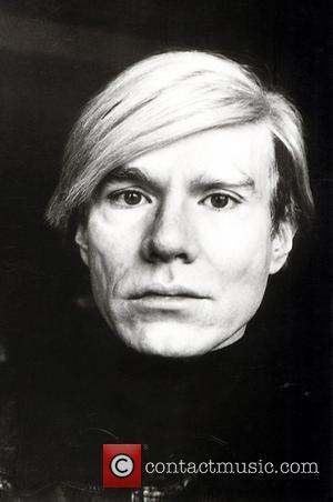 Warhol Tv Interviews Air As Part Of Exhibition