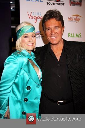 Lorrie Morgan and T.g. Sheppard