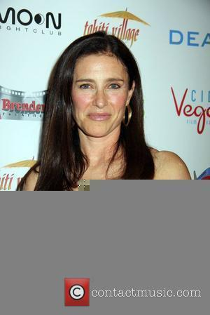 Mimi Rogers World Premiere of 'Deal' held at Brenden Theatres inside The Palms Hotel Casino Las Vegas, Nevada - 24.04.08