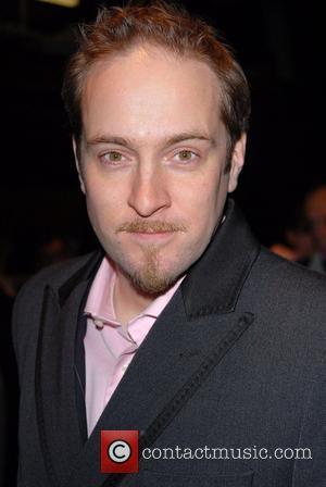 Derren Brown Press Night for 'Dealer's Choice' West End Transfer at Trafalgar Studios London, England - 11.12.07