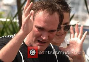 Tarantino Tells Cannes: Piracy Is Ok