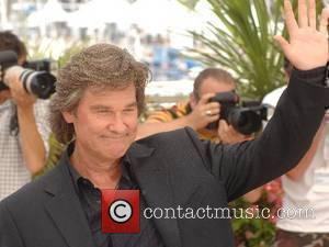 Kurt Russell 2007 Cannes Film Festival Day 7 - 'Death Proof' - Photocall Cannes, France - 22.05.07