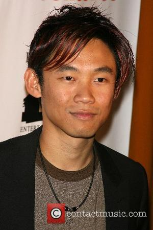 James Wan New York Premiere of 'Death Sentence' at Tribeca Cinemas New York City, USA - 28.08.07