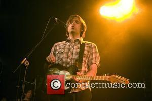 Death Cab For Cutie Climb Narrow Stairs To Number One