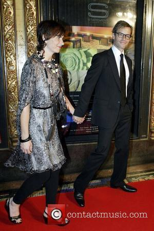 Guy Pearce and Kate Pearce Premiere of 'Death Defying Acts' at the State Theatre Sydney, Australia - 10.03.08