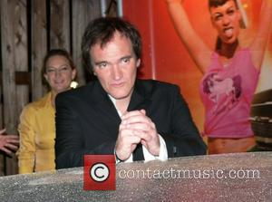 Quentin Tarantino Aftershow party for the special screening of
